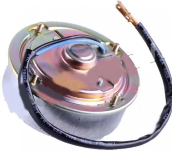 Вентилятор радіатора DLH1100