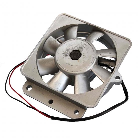Вентилятор системы охлаждения в сборе (со статором) R185/190/192