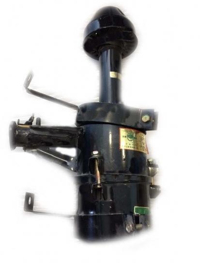 Очищувач повітря в зборі Сінтай 120-180