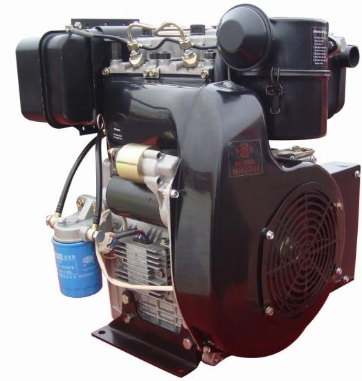 Двигун дизельний WEIMA WM290FE