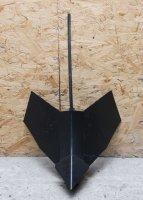 Підгортач до мотоблока регулюємий пелюстковий Стріла