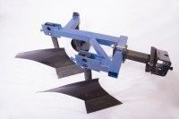 Плуг двокорпусний навісний для мотоблока ПН-2-20