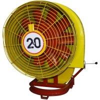 Вентилятор для садовых опрыскивателей
