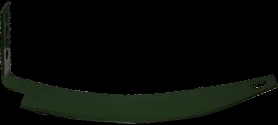 Лыжа сенокосилки 9G 1.4