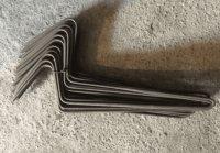 Граблини 6 мм - спиці для граблів Сонечко, чи не оцинковані (ГС6Ч)
