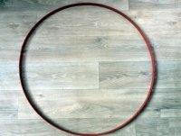Обруч колеса на польські граблі ворушилки Сонечко (0052)