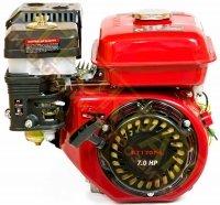 Бензиновий двигун Weima ВТ170F-L