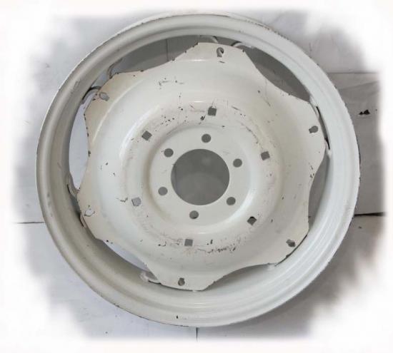Диск переднього колеса Синтай 120-160