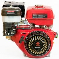 Бензиновий двигун Weima WM190FE-L