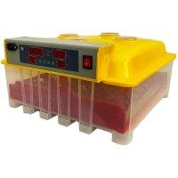 Інкубатор для яєць побутовий автоматичний MS 36