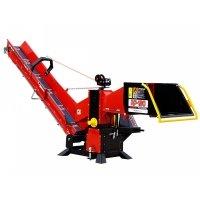Подрібнювач гілок до трактора Remet RP-120 + транспортер 2,3 м (RP-120-6T)
