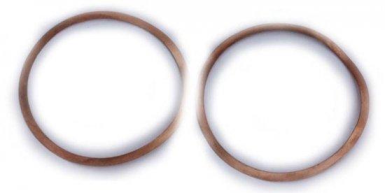 Кольцо медное ф16 DF240-244