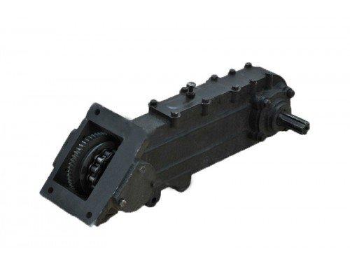 Корпус редуктора почвофрезы GQN 150-160