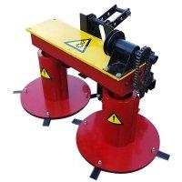 Косилка для мототрактора роторная КР-1,1 ПМ-2