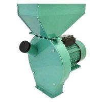 Подрібнювач зерна електричний Donny-3000