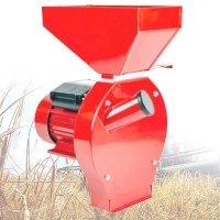 Подрібнювач зерна електричний Donny-3800