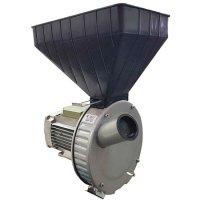Зернодробарка електрична молоткова Ґазда М-71
