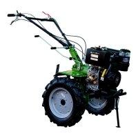 Мотоблок с дизельным двигателем Кентавр МБ 2012ДЕ