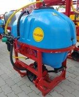Обприскувач до трактора навісний Полмарк 200 літрів (штанга 8 метрів)