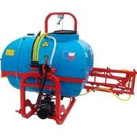 Опрыскиватель для трактора навесной Wirax 1000 литров (штанга 14 метров)