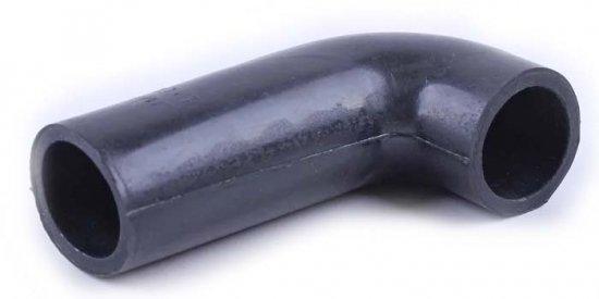 Патрубок радиатора нижний Синтай 120-180