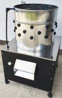 Перосъемная машина для кур, бройлеров, уток СО-400K