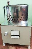 Перосъемная машина для перепелов, голубей СО-400П