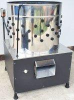 Перосъемная машина для кур, бройлеров, уток СО-550K