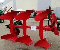 Трьохкорпусний обертовий плуг ПОА 3-35 до трактора МТЗ-80 (82), ЮМЗ-80 (82)