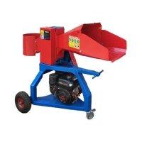 Подрібнювач деревини бензиновий PG-800 BD