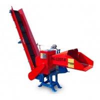 Веткорез для трактора Palche PG-120T-K от ВОМ