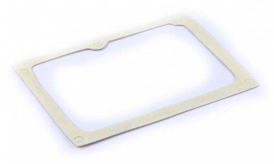 Прокладка крышки дополнительной КПП Синтай 120-180