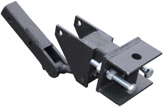 Сцепной узел для мототрактора с гидравликой СЦ32