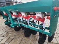 Сеялка зерновая дисковая на трактор, минитрактор 15 рядная (СЗЧ15РТ)