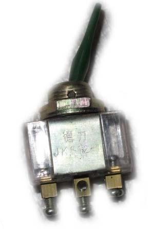 Вмикач сигналу поворотів Сінтай 120-180