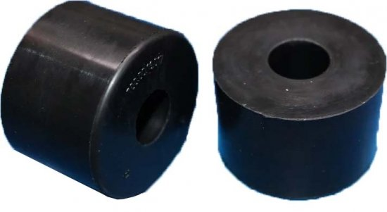 Втулка гумова Картоплевикопувач 4UD-1