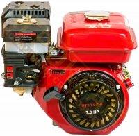 Бензиновий двигун Weima ВТ170F-S