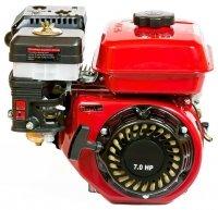 Бензиновий двигун Weima ВТ170F-T/20