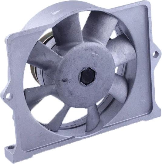 Вентилятор КМ385ВТ JM240/244