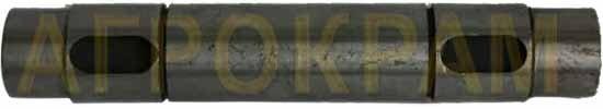 Вал приводу масляного насосу проміжний (під шпонку) Сінтай 120-180