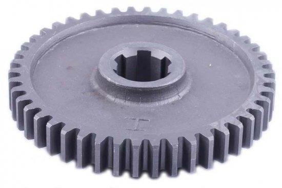 Шестерня конечной передачи ведомая 40 зубьев ХТ 120 / ХТ 160 / ХТ 180
