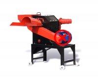 Корморізка / Подрібнювач зерна MS 400-30 з турбіною (без мотора)