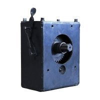 Ходозменшувач до мотоблока редукторний (дизель) ЗХ4