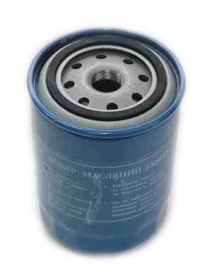 Фільтр масляний двигуна JX0810 ф19 КМ385ВТ