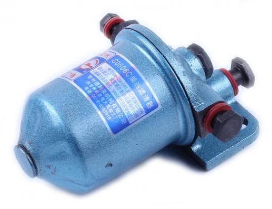 Фильтр топливный в сборе DL190-12
