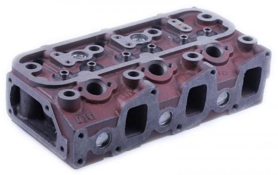 Головка блока цилиндров КМ385ВТ