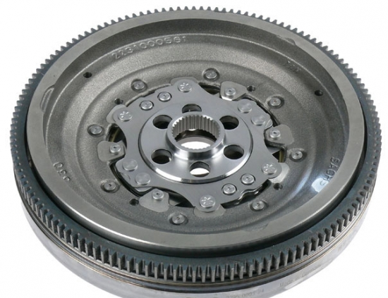 Маховик DL190-12
