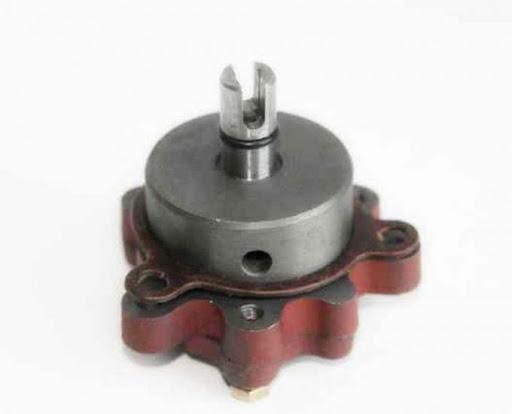 Насос масляный двигателя DL190-12
