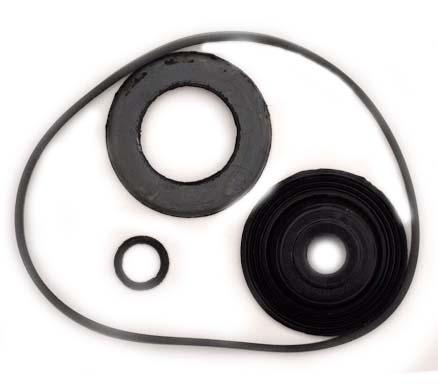 Ремонтний комплект паливного фільтра DL190-12