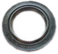Сальник колінчатого валу задній JB2600-80 КМ385ВТ